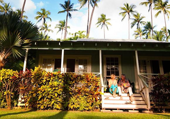 Bed and Breakfasts on Kauai | Hawaii.com